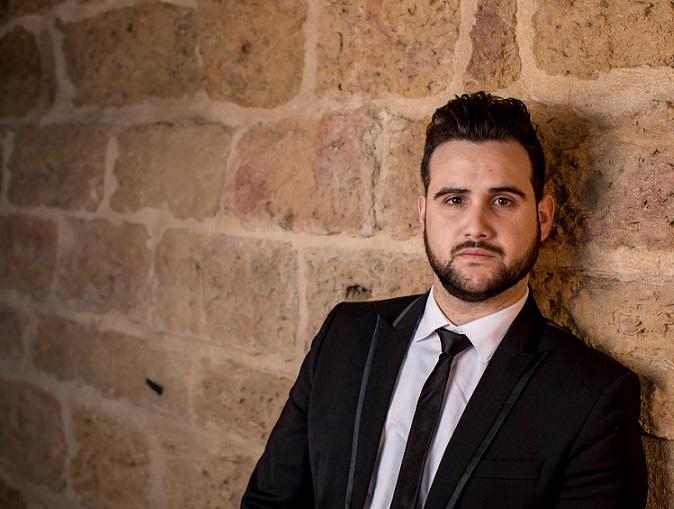 "Programa.- El cantaor Bernardo Miranda nos presenta su disco ""De Cantevengo"""