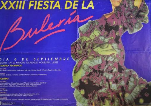 FBuleria CARTEL_1990