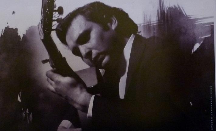 """Nuestro homenaje radiofónico a Manuel Fernández Molina """"Parrilla deJerez"""""""