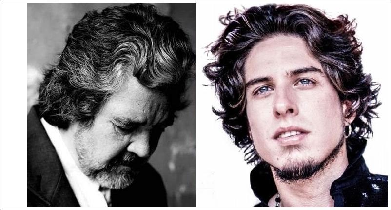 Programa.- De Algunas novedades discográficas: Rafael Riqueni y KikiMorente
