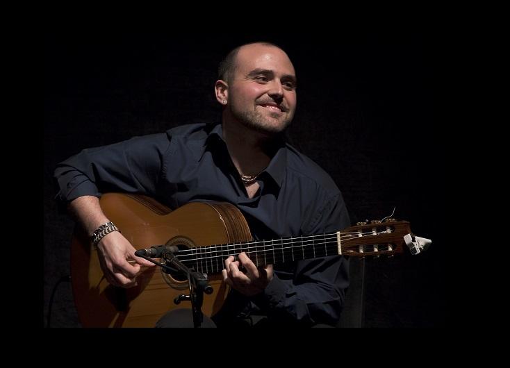 """Santiago Lara presenta en tres ciudades holandesas su """"Tribute to Pat Metheny"""" (contieneentrevista)"""