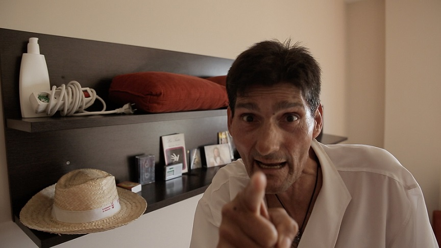 Programa.- Juan López-Cepero nos presenta su documental sobre AntonioAgujetas