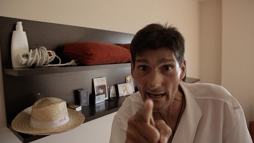 """Programa.- """"Palabra de Agujetas"""", la película documental sobre Antonio de losSantos"""