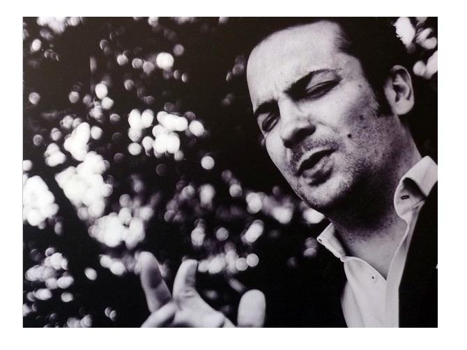 """Entrevista.- El cantaor Jesús Méndez nos habla de su disco """"Voz delAlba"""""""