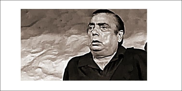 Programa.- Nuestro recuerdo a Manolo Caracol cada 24 defebrero