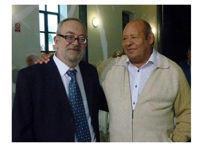 Programa.- De aquel recital de Manuel Moneo en homenaje a LuisSoler