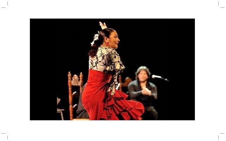 ¡Ya se conoce el cartel de primavera 2018 de los Jueves Flamencos deCajasol!