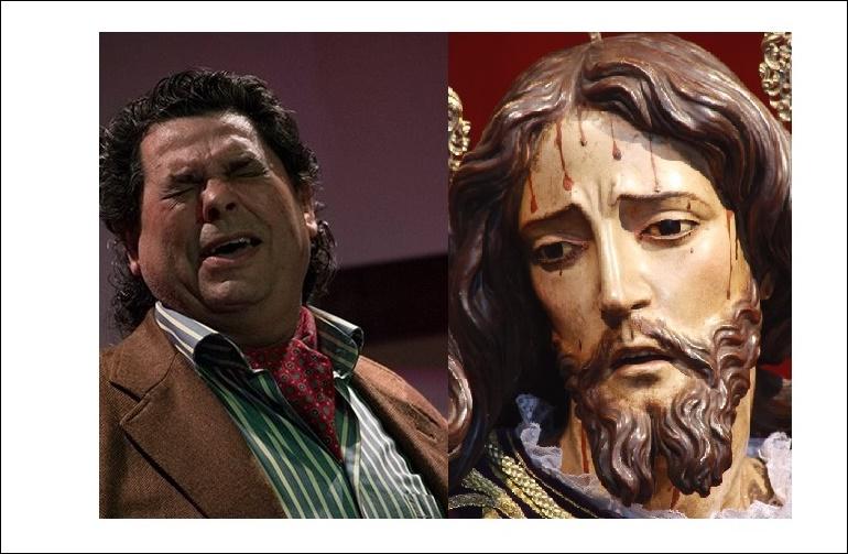 Programa.- Tiempo de saetas flamencas y marchas de Semana Santa (capítulo1º)
