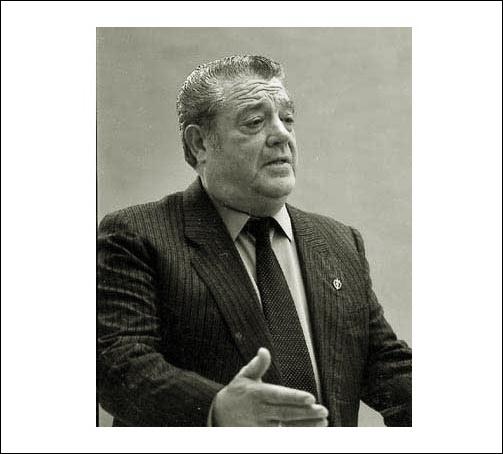 Pesar por el fallecimiento del cantaor malagueño Antonio deCanillas