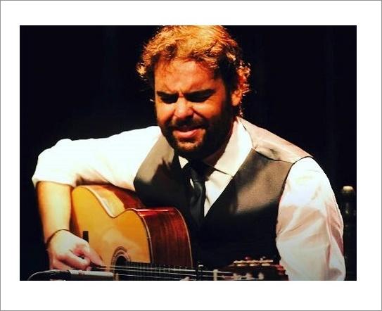 """Dani de Morón publica """"21"""", una obra antológica para la guitarra flamenca dehoy"""