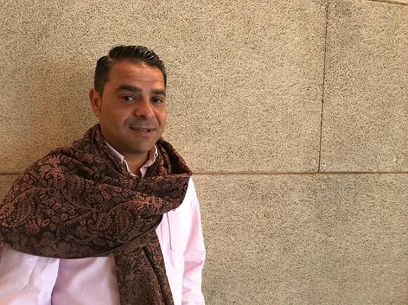 """José Mijita, """"La Plazuela en estado puro"""" para el II Festival Jerez GranReserva"""