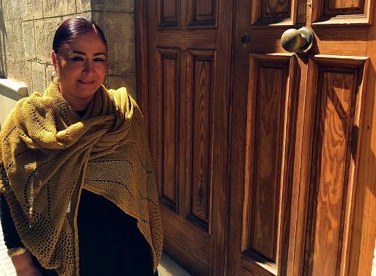 "Manuela Carpio, baile de raza para el II Festival ""Jerez GranReserva"""
