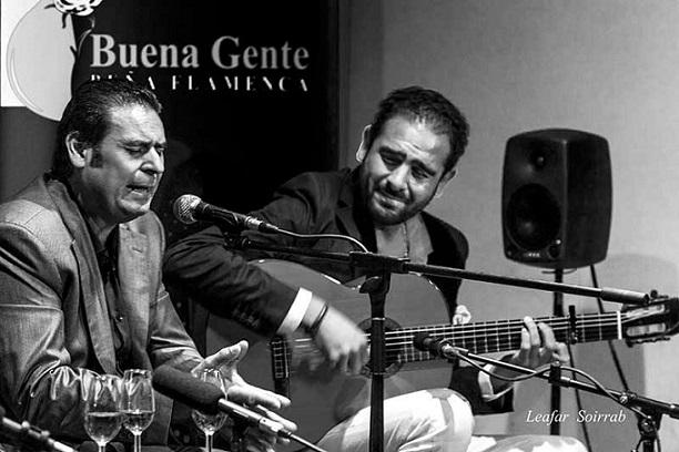 Nos hacemos eco del homenaje de Barullo a su padre Manuel Moneo en La BuenaGente