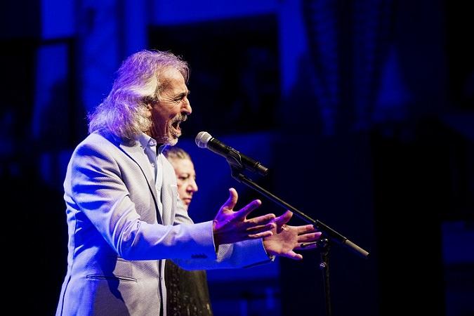 """""""Capullo de Jerez"""" celebrará a lo grande sus 50 años con el arte en el Auditorio Rocío Jurado deSevilla"""
