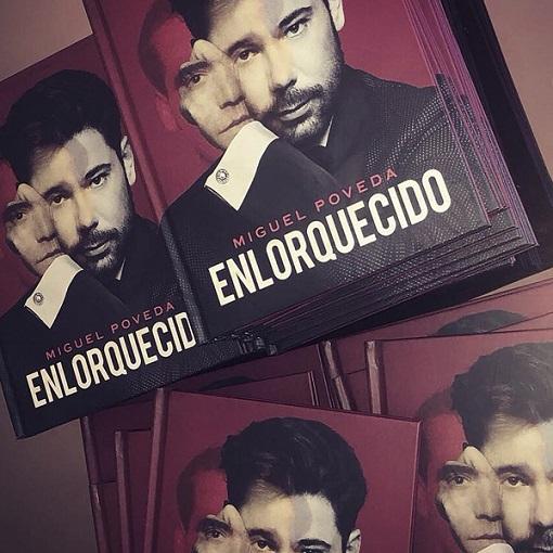 """Programa.- Novedades discográficas: Miguel Poveda """"Enlorquecido"""""""