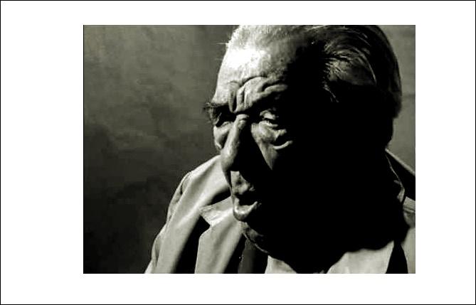 """Para el estudio.- """"Los caminos de la siguiriya"""" : JuanTalega"""