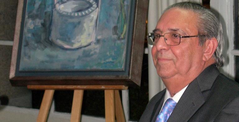 Fallece el poeta y flamencólogo jerezano Manuel RíosRuiz