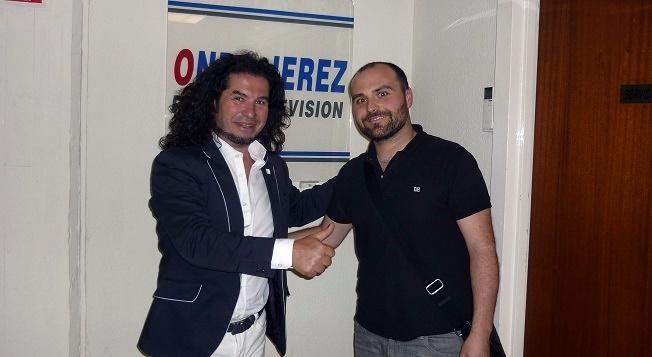 Programa.- Santiago Lara y Mario González nos presentan el I Festival Internacional de Guitarra Flamenca deJerez