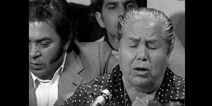 """Para el estudio.- Los caminos de la siguiriya (6): """"Tía Anica LaPiriñaca"""""""