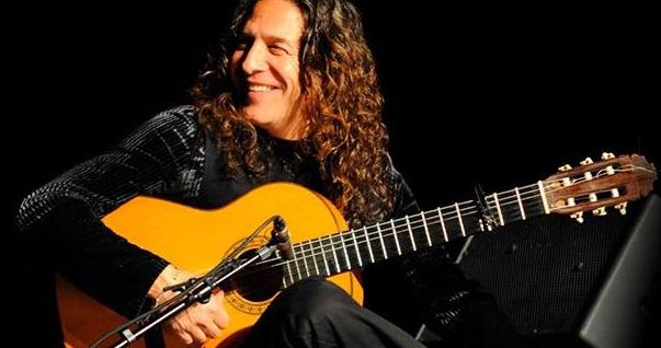 La guitarra de Tomatito clausura el ciclo flamenco de BBK de Bilbao2018