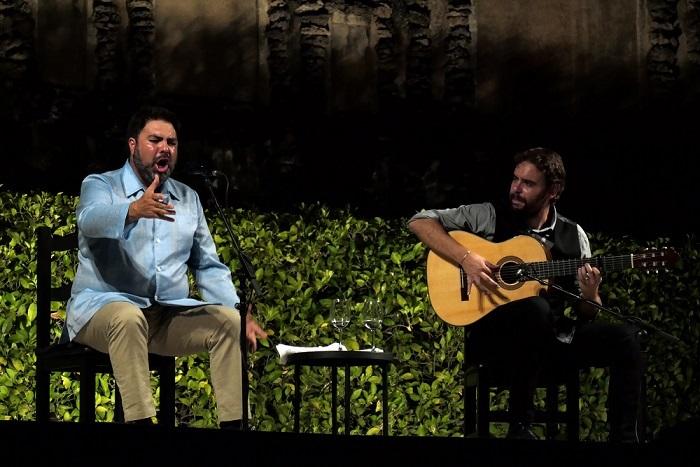 """Desde Sevilla: """"Flamenco, humanidad y patrimonio"""" Antonio Campos y Dani deMorón"""