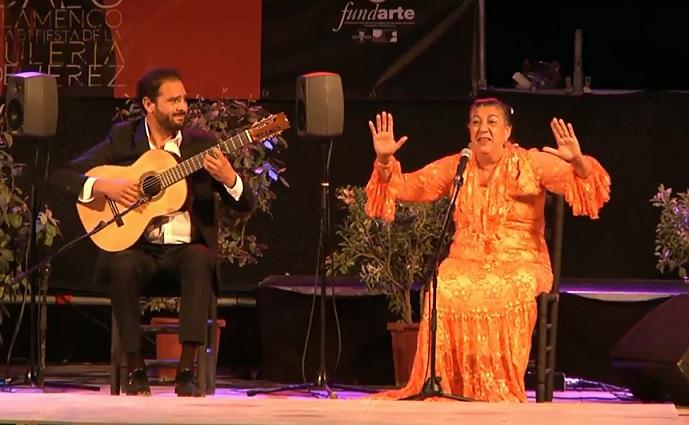 """Catando vídeos.- Bulerías para escuchar """"Diego del Morao y Juana la delPipa"""""""