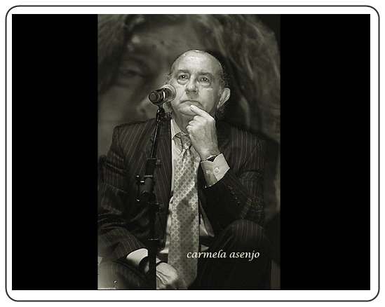 Programa.- Conversaciones flamencas con el cantaor Fernando de laMorena