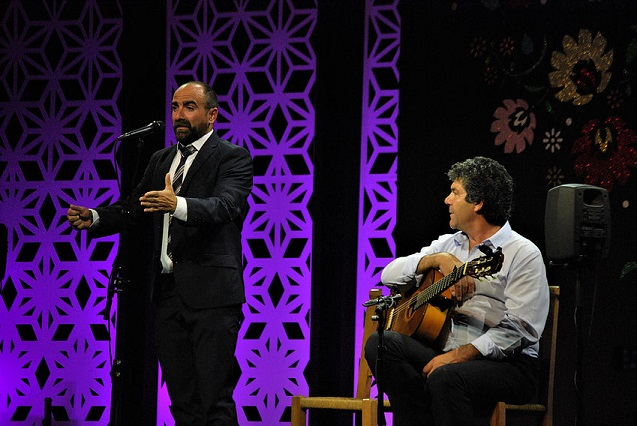 El cordobés Antonio José Nieto se alza con el Melón de Oro de Lo Ferro2018