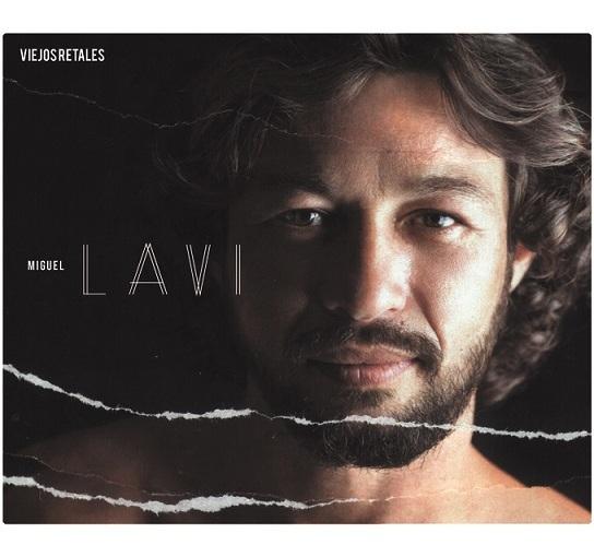 """El cantaor Miguel Lavi vuelve al disco con """"Viejo Retales""""(Adelanto)"""