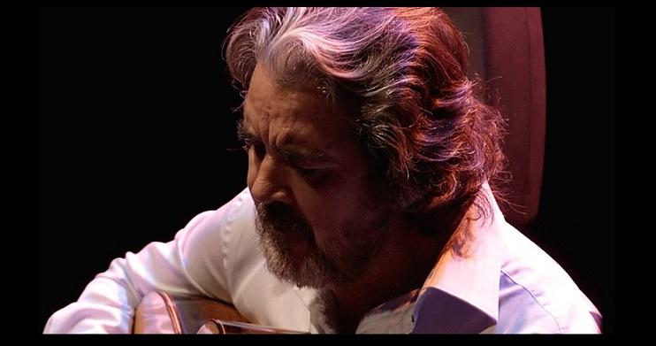 Rafael Riqueni ofrecerá un concierto en los cursos de Gerardo Núñez enSanlúcar