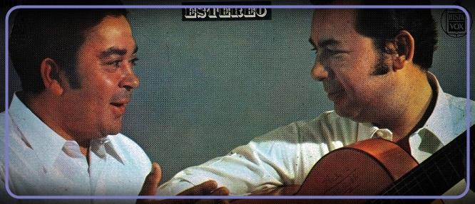 """""""Manuel Morao, la guitarra cantaora"""" (Reseñamos su discografíacompleta)"""