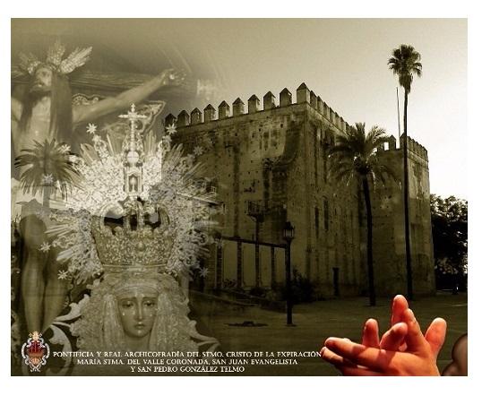 La III Velada de El Cristo de la Expiración en homenaje aJuanillorro