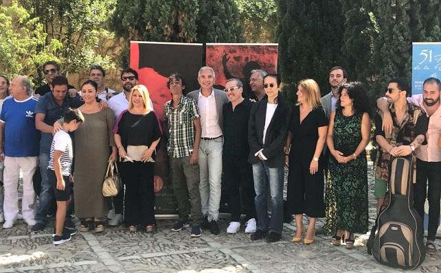 Presentada oficialmente la 51ª edición de La Fiesta de la Bulería deJerez