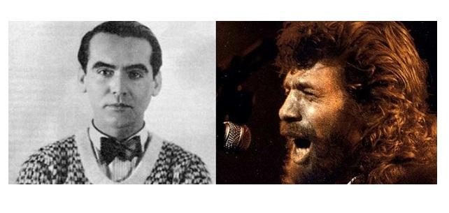 Programa.- Federico García Lorca cantado por Camarón de laIsla