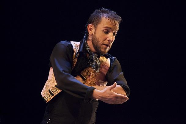 """Estaremos con Manuel Liñán y su """"Baile de autor"""" en el II Estival Flamenco deCádiz"""