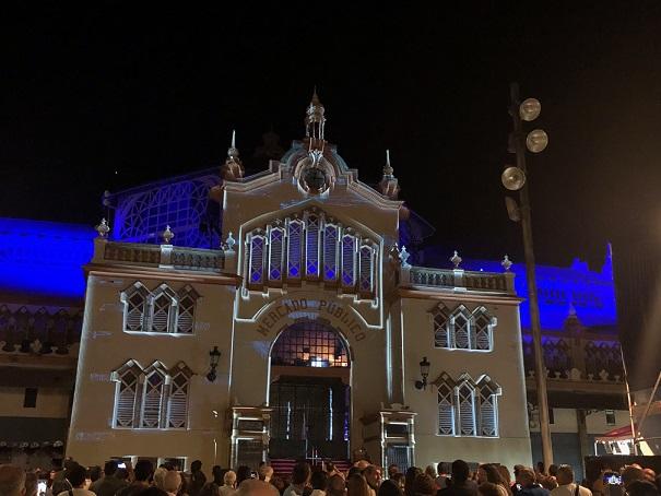 Comienza la 58ª edición del Festival Internacional de Las Minas de laUnión