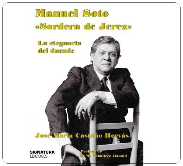 La casa de los Sordera inaugura los espectáculos de la I Bienal de Cante deJerez