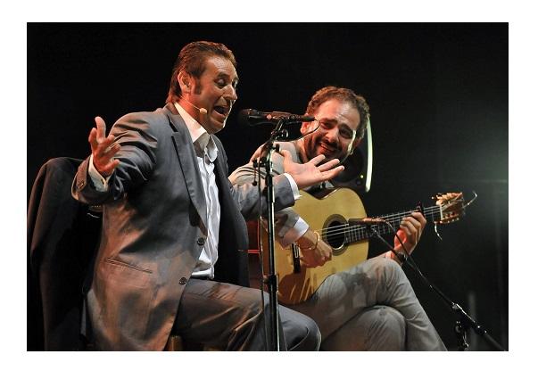 Programa.- Con Barullo cantando a su padre Moneo comienza nuestra 26ª temporada enantena