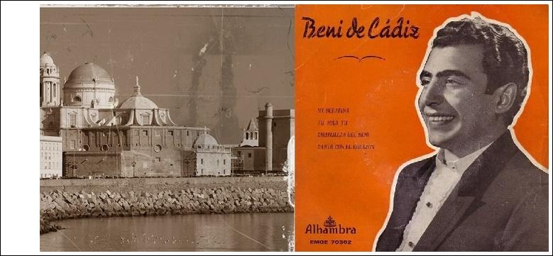 Programa.- Dedicado a Beni de Cádiz quien tendrá una calle en su ciudadnatal