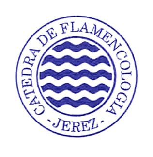 Nota de prensa de La Cátedra de Flamencología deJerez