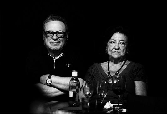 Programa.- Carlos Martín Ballester nos habla del I Festival del Círculo Flamenco deMadrid