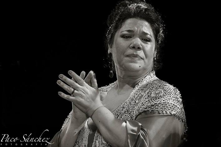 La mujer también protagonizará los Viernes Flamencos de Jerez2019