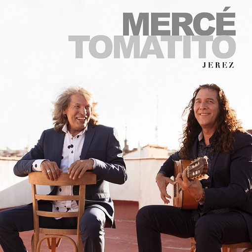 """Escucha aquí """"Jerez"""", el single del disco """"De Verdad"""" de José Mercé yTomatito"""