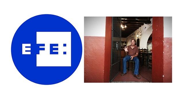 La agencia EFE cuenta con Los Caminos del Cante para su nueva sección defirmas