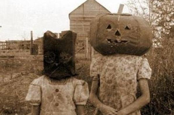 """¿Sabías que """"Halloween"""" no es tan extraño en nuestrastradiciones?"""