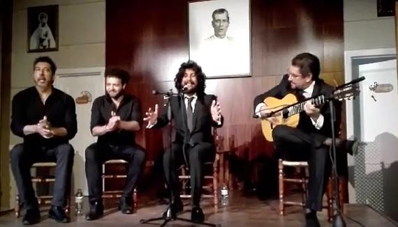 Programa.- Directo de Rancapino chico con Antonio Higuero en Tío José de Paula (yII)