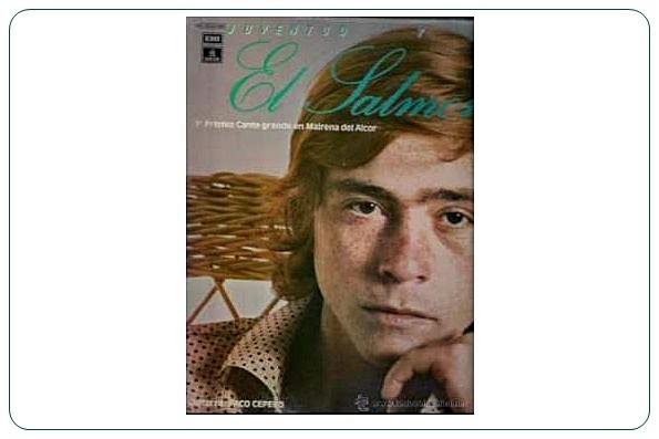 """Programa.- Aula de Flamenco """"Aquel disco de Salmonete con Paco Cepero de1979"""""""