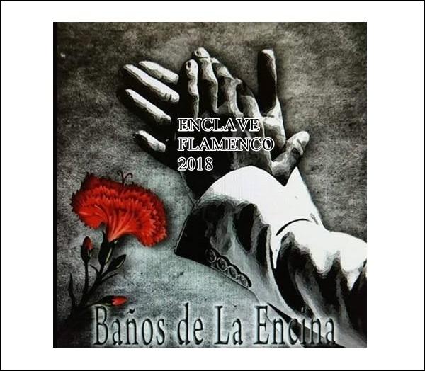 """Primera edición de """"Enclave Flamenco"""" en Baños de la Encina(Jaén)"""