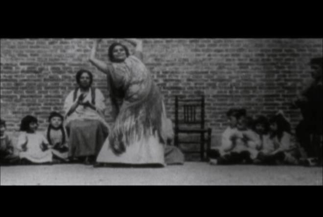 baile1917macarrona