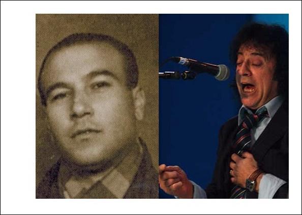 """Aula de Flamenco.- Los cantes de Antonio """"El Chaqueta"""" y Canela de SanRoque"""